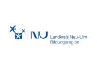 Logo Bildungsregion Landkreis Neu-Ulm