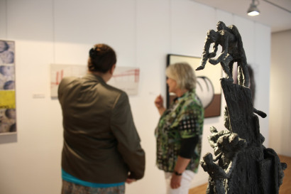 Dauerausstellung Kunstmuseum Oberfahlheim