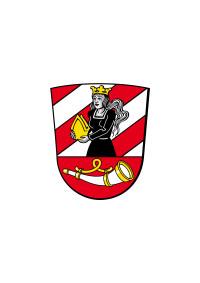 Wappen des Landkreises Neu-Ulm